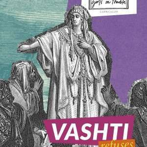 VASHTI-REFUSES_COVER